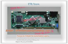 NuPRO-A301 REV.1.1 775 needle Full-size CPU Card ISA PICMG1.0 with RAM CPU Card industrial motherboard