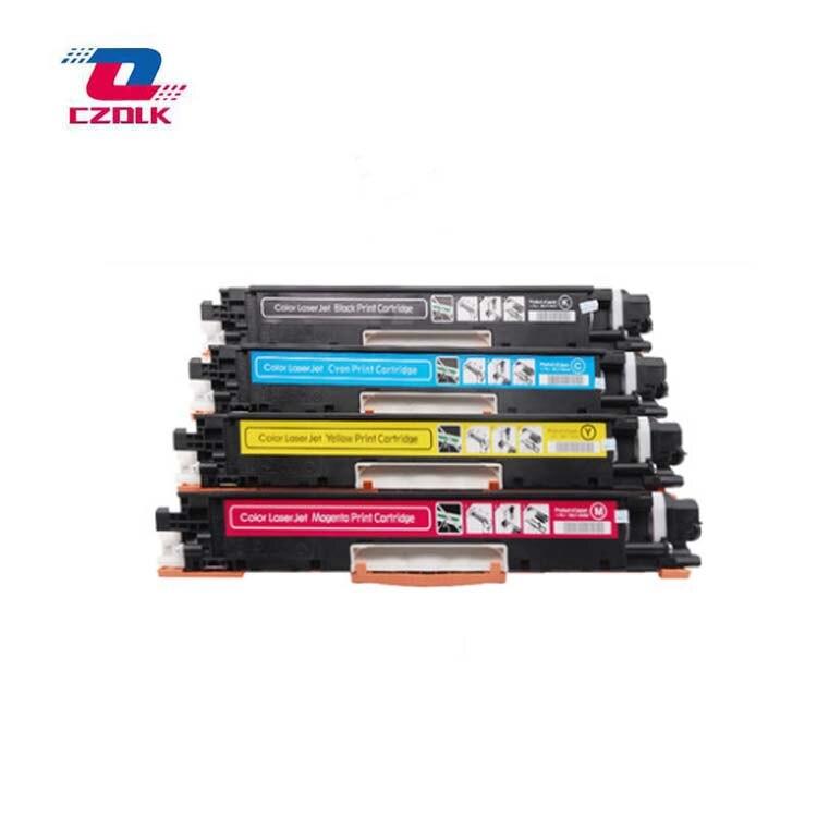 1set X New compatible CRG 329 CRG329 CRG 329 CRG729 729 129 crg129 crg 729 toner cartridge For Canon LBP7010C 7010 LBP7018C