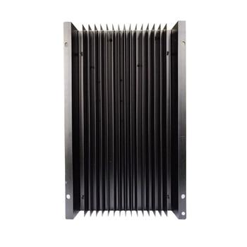 EPever MPPT 100A Solar Charge Controller 12V 24V 36V 48V Backlight LCD for Max 200V PV Input Real time Recording 10415AN 10420AN 5