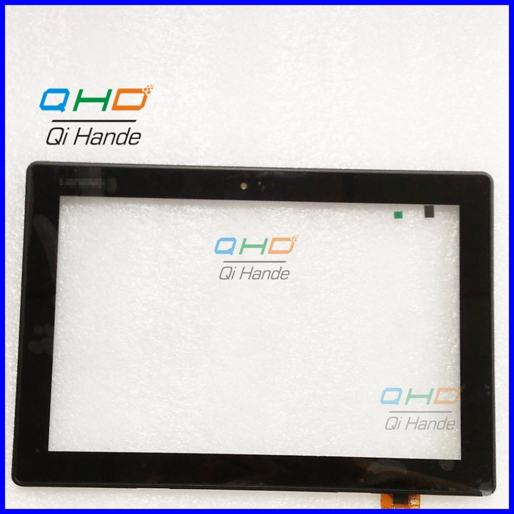 ФОТО High Quality New 10.1'' inch For Lenove ideapad MIIX 310-10ICR Tablet Touch Screen Digitizer Sensor Replacement Parts