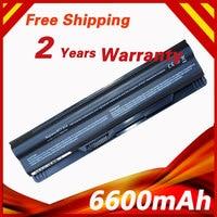 6600mAh Laptop Battery For MSI BTY S14 CR650 CX650 FR400 FR600 FR610 FR620 FR700 FX400 FX420