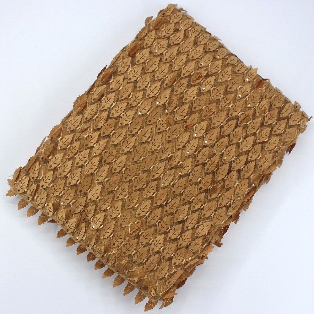 Tela de encaje africano blanco de alta calidad con lentejuelas melocotón lentejuelas encaje Rosa nigeriano tela de encaje de boda 3d-in encaje from Hogar y Mascotas    3