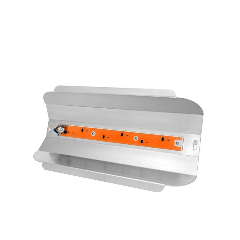 LED Floodlight Grow Light 50W 80W 30W Phyto Lamp Full Spectrum 220V Iodine Tungsten Lamp LED Spotlight Refletor Outdoor Fitolamp