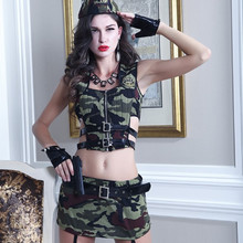 german military uniform costumes for women cosplay us sexy