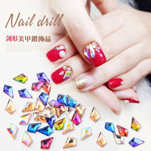 Buy white flame nails and get free shipping on AliExpress com