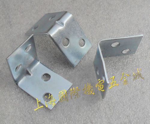STARPAD For Galvanized A Small Corner Piece Of Furniture Accessory  Connector Corner Galvanized Angle Iron At Right Angles Small In Auto  Fastener U0026 Clip From ...