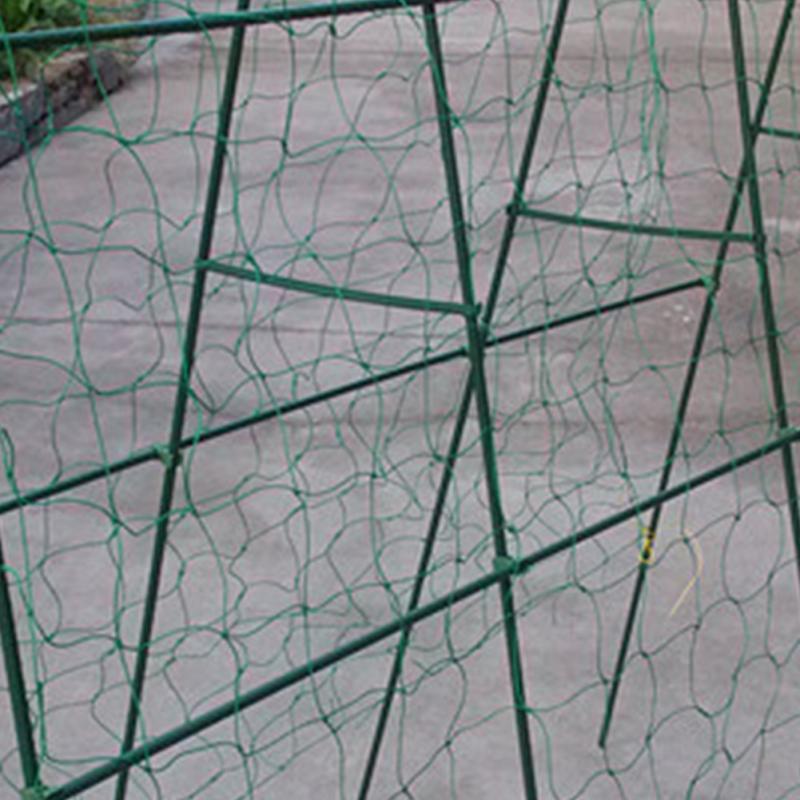 Klimrek Voor Planten.Plant Tuin Trellis Netto Planten Klimrek Fruit Boom Beschermen Anti