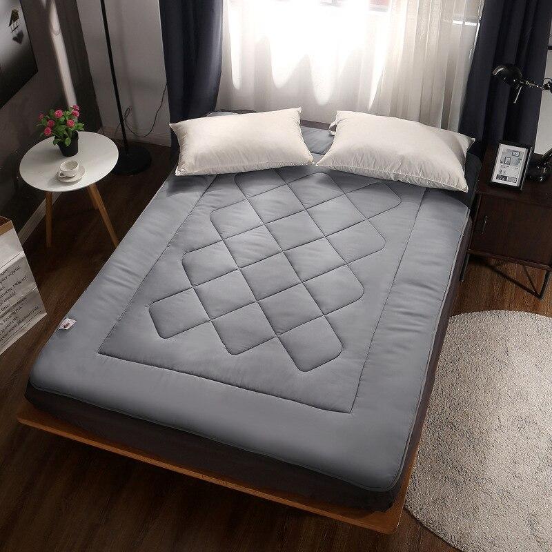 Matratzen Faltbare Weichen Hause Bett Kissen Schlafzimmer Schlaf Matratze Student Schlafsaal Bettwäsche Pad Tatami Teppich Im Freien Matten Keine Kostenlosen Kosten Zu Irgendeinem Preis Wohnmöbel