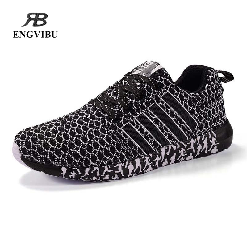 Men shoes 2016 professional running shoes flywire high quality men font b sneakers b font breathable