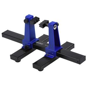Image 4 - SN 390 Universal Adjustable Circuit Board Clamp PCB Holder Fixture Soldering Auxiliary Clamp For Mile Chips Motherboard Repair