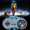Wired USB SNES Controller Retro Gaming Joypad Joystick Gamepad For Nintendo UK