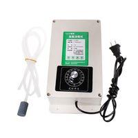 2000mg Ozone Generator Air Purifier Machine Odor Cleaner Air Sanitizer Lotus Sanitizing System