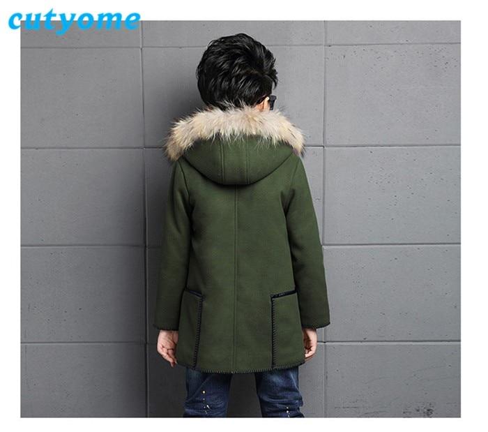 fashion wool coats for kids04