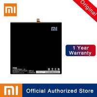 Xiao mi oryginalny BM60 bateria tableta dla Xiao mi mi Pad 1 mi pad 1 A0101 Batterie 6520mAh rzeczywista pojemność akumulator bateria