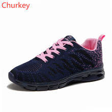 Women Sports Shoes Fashion Casual Outdoor Running Lightweight Breathable Sneakers
