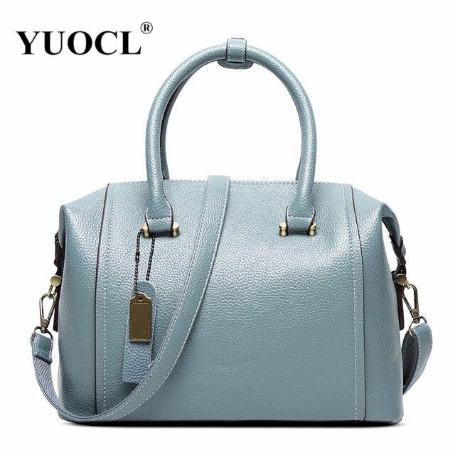 Boston sacola ombro crossbody para as mulheres de couro bolsas de luxo mulheres sacos do mensageiro famoso designer marcas 2018 sac a principal