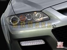For Mazda 6 mazda6 overseas edition mazdaspeed MAZDA 6 mps surrounded by large set