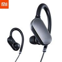 Xiaomi Mi Sports In Ear Bluetooth Headset HD Clear Sound Waterproof Earphone Running Earbud For Iphone