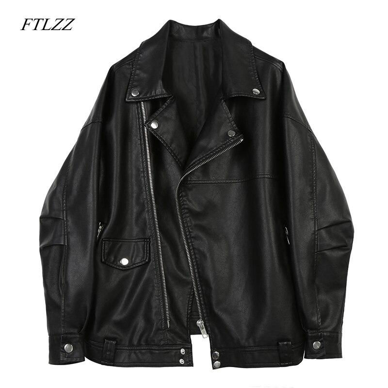 chaqueta motociclista FTLZZ suave