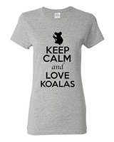 Youth Round Collar Customized T Shirts Women S Crew Neck Short Sleeve Compression Ladies Keep Calm