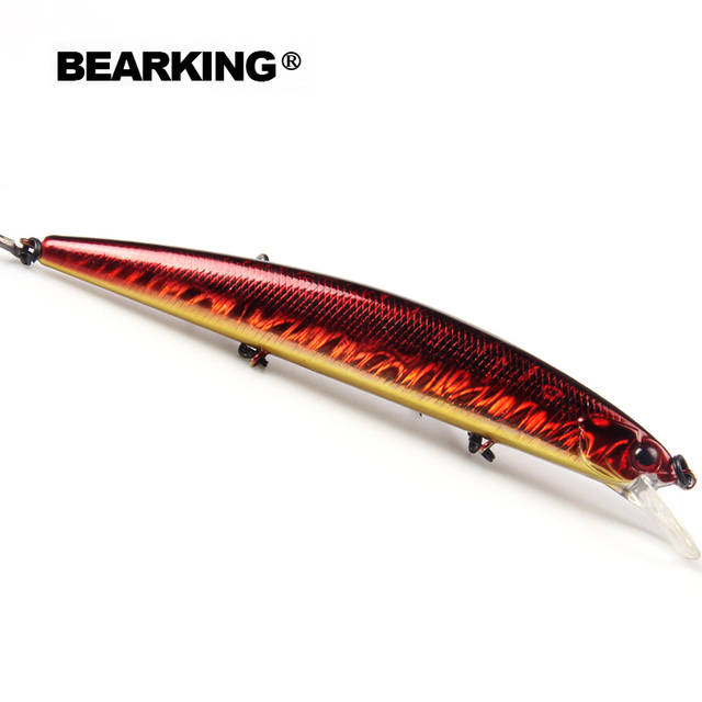 Best No1 BEARKING for artificial Fishing lures minnow quality Fishing Lures cb5feb1b7314637725a2e7: A|B|C|D|E|F|G|H|I|J|K