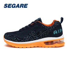 Men Running Shoes Sneakers 2017 Mesh Breathable Sport Shoes Men Trainers SE082545