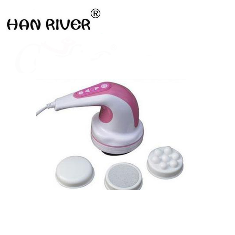 Computer version of intelligent push grease machine broken fat power plate vibration scrapping machine Slimming massager electric beauty body slimming and lipoid fat massaging massager is powerful vibratory body and slimming machine