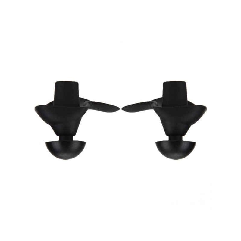 Micro de gorge extensible micro oreillette casque pour Radio talkie-walkie Motorola Gp68 Gp88 Cp100 Cp88 Sv10 Sv11 Cls1110