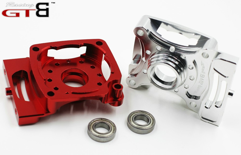 GTB RACING CNC Metal Clutch Carrier for 1/5 losi 5ive-T Desert Buggy XL DBXL rc car parts