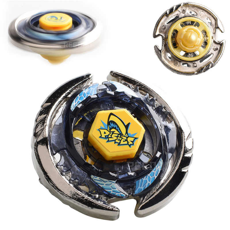 1pcs Spin Tops Without Launcher Metal Fusion 4D BB57 Rapidity Fight Masters Spinning Top Toys Gifts For Children #E