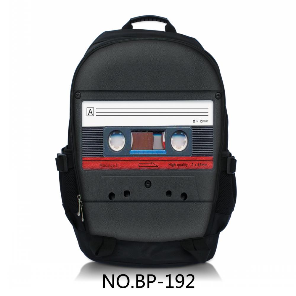 Tape Laptop Backpack Men Women Bolsa Mochila for 14-15 Inch Notebook Computer Rucksack School Bag Backpack for Teenagers