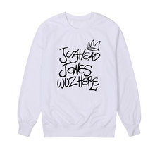 Women South Side Serpents Riverdale Hoodies Hipster Tv Shows Ladies Juggie Ho'o'd'y Jughead Jones Wuz Here Crewneck Sweatshirt(China)