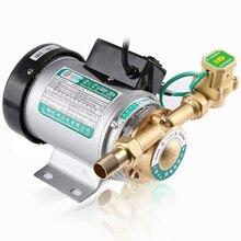 90 Вт мини-бытовых циркуляции воды давление насоса для душа Отопление 3 года гарантии