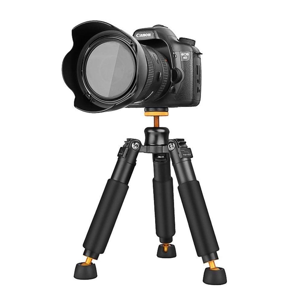 Rəqəmsal SLR Kamera üçün İnteqral sferik başlığı olan - Kamera və foto - Fotoqrafiya 2