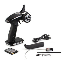 Flysky FS GT2B 2.4G 3CH 시스템 송신기 + 수신기 RC 자동차 보트 RC 자동차 보트 송신기