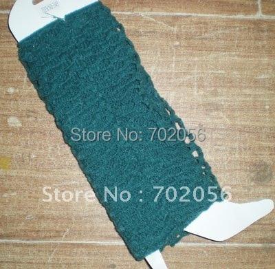 Модные женские зимний утеплитель для ног Пункт № 3345 5 пар/лот