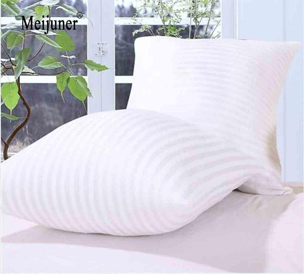 Meijuner Square White Cushion Pillow interior Insert Soft PP Cotton for Home Decor Sofa Chair Throw Meijuner Square White Cushion Pillow interior Insert Soft PP Cotton for Home Decor Sofa Chair Throw Pillow Core Seat Cushion
