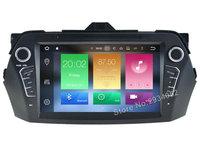 FOR SUZUKI CIAZ 2016 Android 6 0 Car DVD Player Octa Core 8Core 2GRAM 1080P 32GBROM