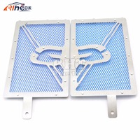 CNC Motorcycle Parts 4 Color Options Radiator Grille Guard Cover For BMW R1200GS 2013 2015 2014
