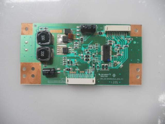 CRH-LED-DRIVER-V1.5 Good Working Tested le32a500g crh led driver v1 4 booster direct replacement used disassemble