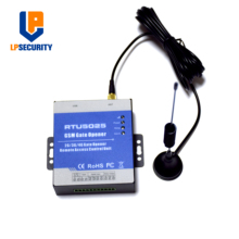 RTU5025 2G 3G ממסר עם עיכוב 12v GSM שער פותחן/שוחרר אוטומטי דלת מוסך פותחן