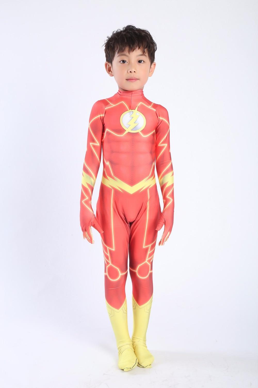 Image 2 - Детский волшебный костюм для костюмированной вечеринки, костюм зентай из лайкры и спандекса, костюм на Хэллоуин, бесплатная доставка-in Костюмы для мальчиков from Новый и особенный в использовании