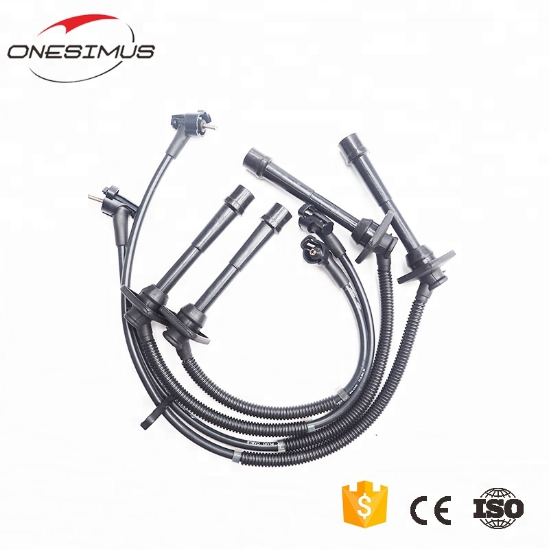 Aliexpress Com   Buy Oem 90919 22325 Auto Ignition Cable Ignition Wire For Toyota Paseo 4e Fe