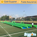 Free Shipping Hot Sell 1000 FT Slip n Slide Inflatable Slide The City For Summer Water Games