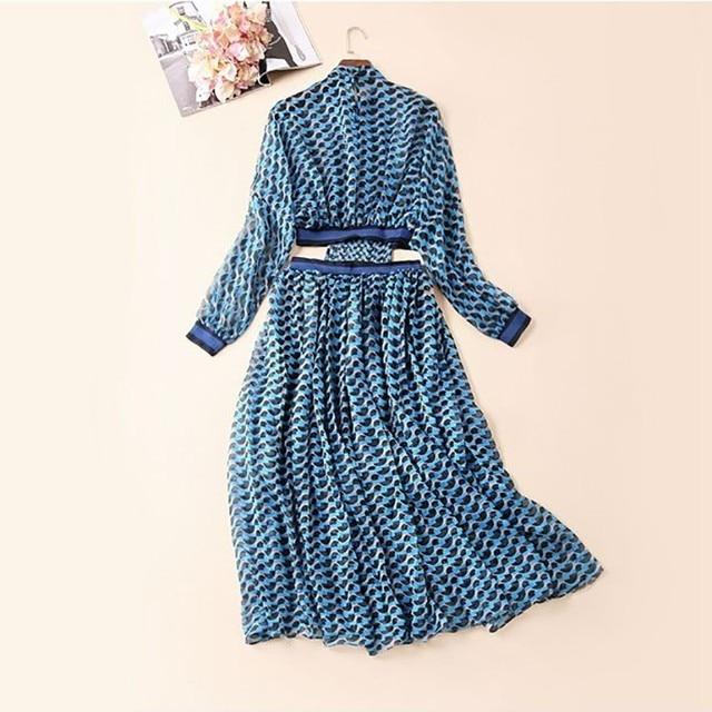 Maxi Dress -  3