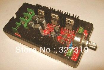1pcs new 12V 24V 36V 40A DC Motor Speed Control PWM HHO RC Controller 1600W MAX 10-40V 10 30v 100a dc motor speed control pwm hho rc controller 12v 24v 3000w max