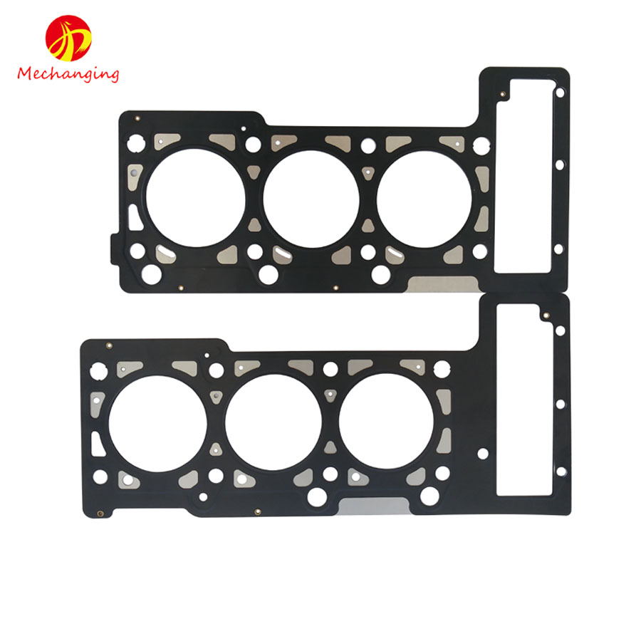 Cylinder Head Gasket 2 Per Engine 07v103147: For DODGE JOURNEY 2.7 OR CHRYSLER 300 M EER METAL Cylinder