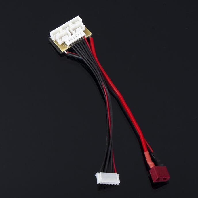 iMax B6AC B8 Lipo Li-ion Battery Charger Extend Parallel Charging Balance Board