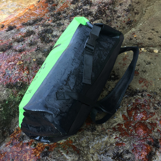 25L Outdoor Waterproof Dry Bag Backpack Sack Storage Bag Rafting Sports Kayaking Canoeing Swimming Bags Travel Kits Backpacks 4