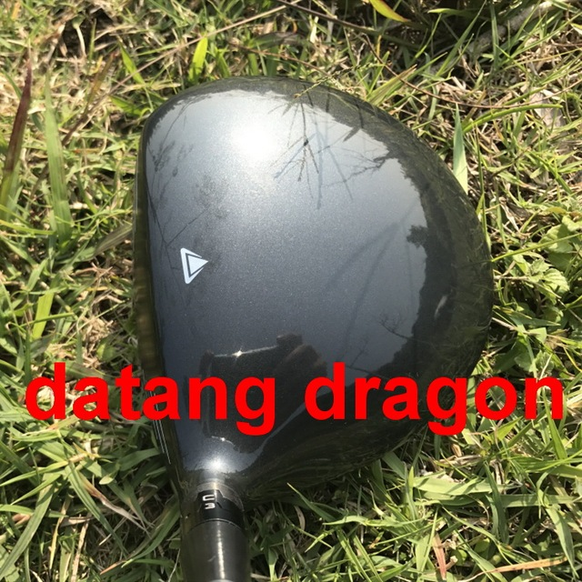 2018 OEM quality datang dragon golf driver 917 D2 driver 9.5 or 10.5 degree with ToueAD TP6 stiff shaft golf clubs